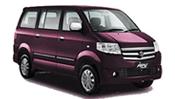 Bali Rent Car - Suzuki APV