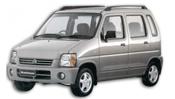 Suzuki karimun