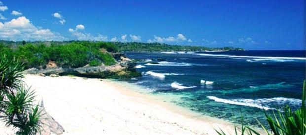 Lembongan Island Bali