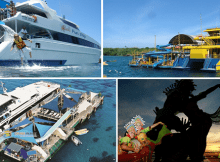 Bali Cruises, Bali Day Cruises, Bali Sunset dinner Cruises, Bali Green Tour
