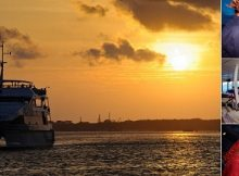 Bali Sunset Dinner Cruises, Bali Dinner Cruise, Bali Hai Sunset Dinner and Bali Bounty Sunset Dinner Cruise
